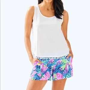 NWT Lilly Pulitzer McKee Top
